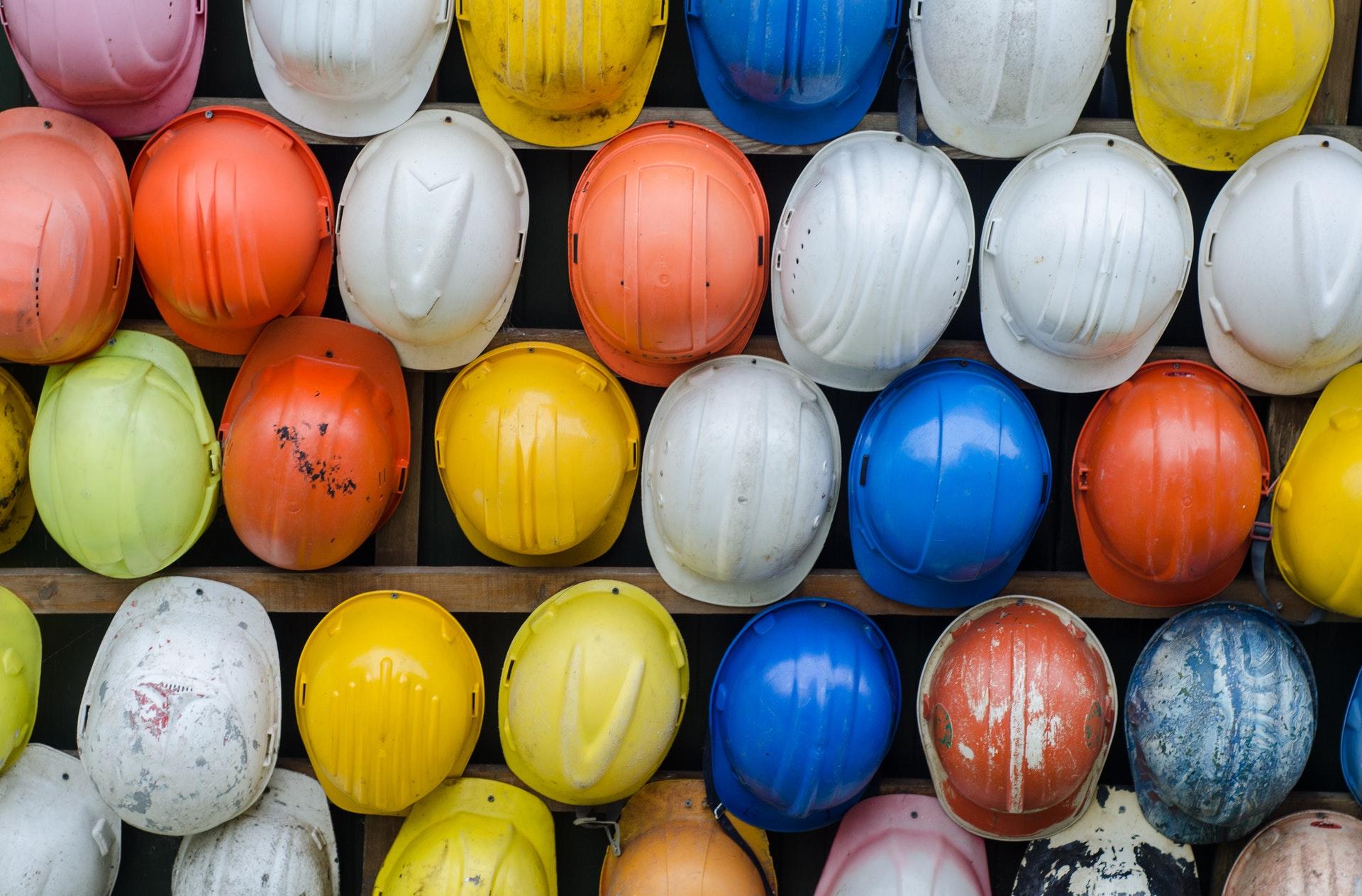 construction-safety-helmet
